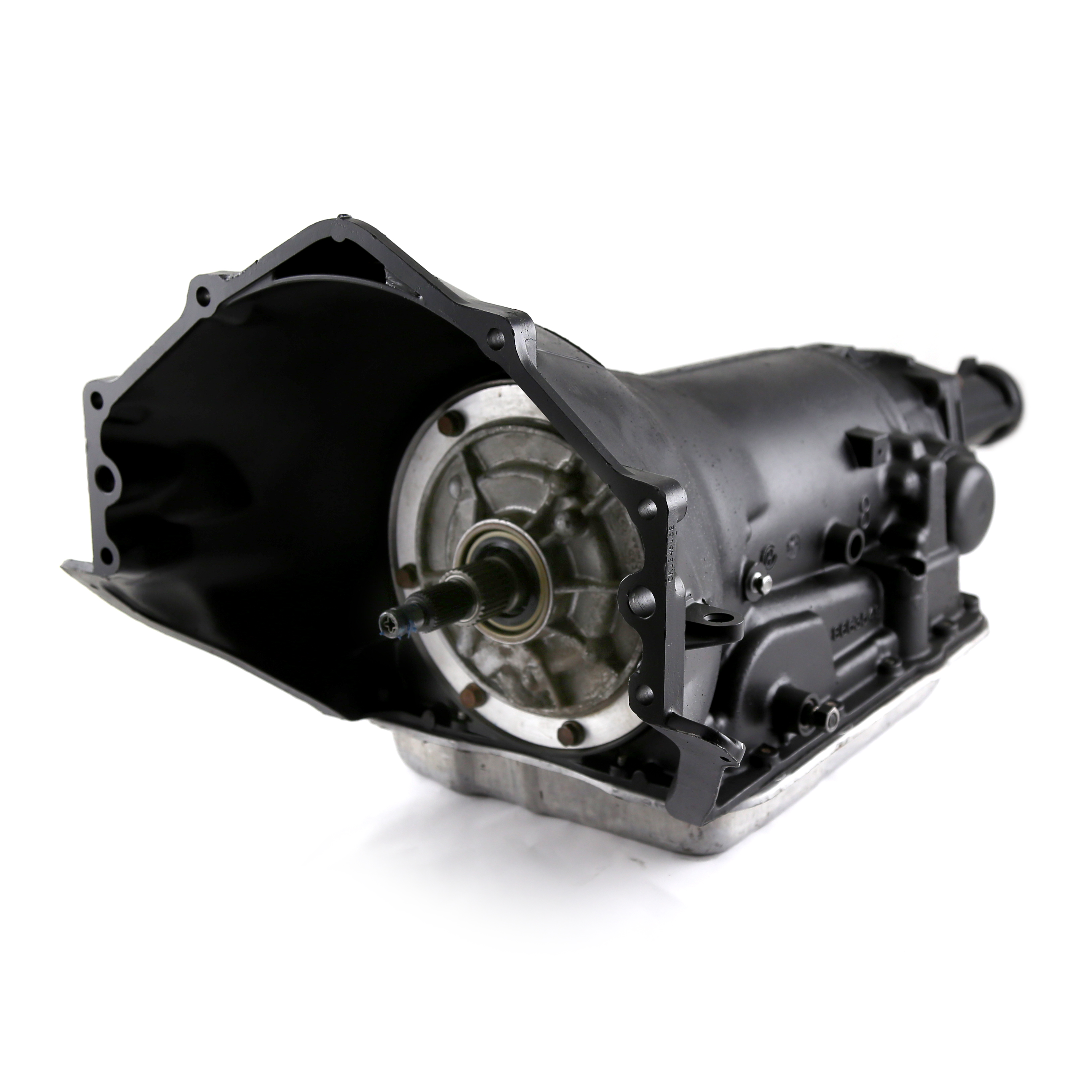 Remanufactured Automatic Transmission: Turbo 700R-4 Th700R-4 Gm Performance Rebuilt Overdrive