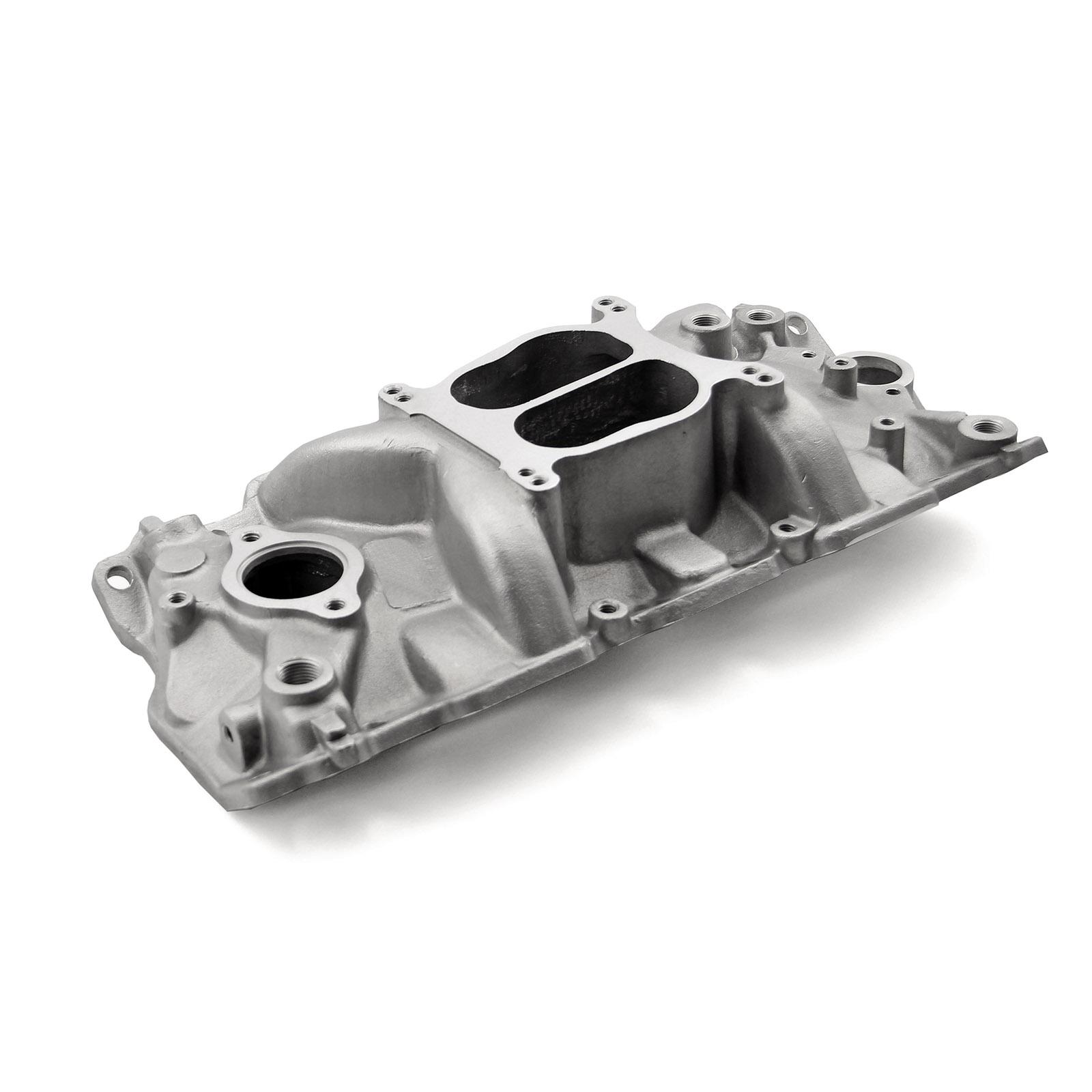 Chevy SBC 350 Holeshot 1957-85 (Non Egr) Intake Manifold