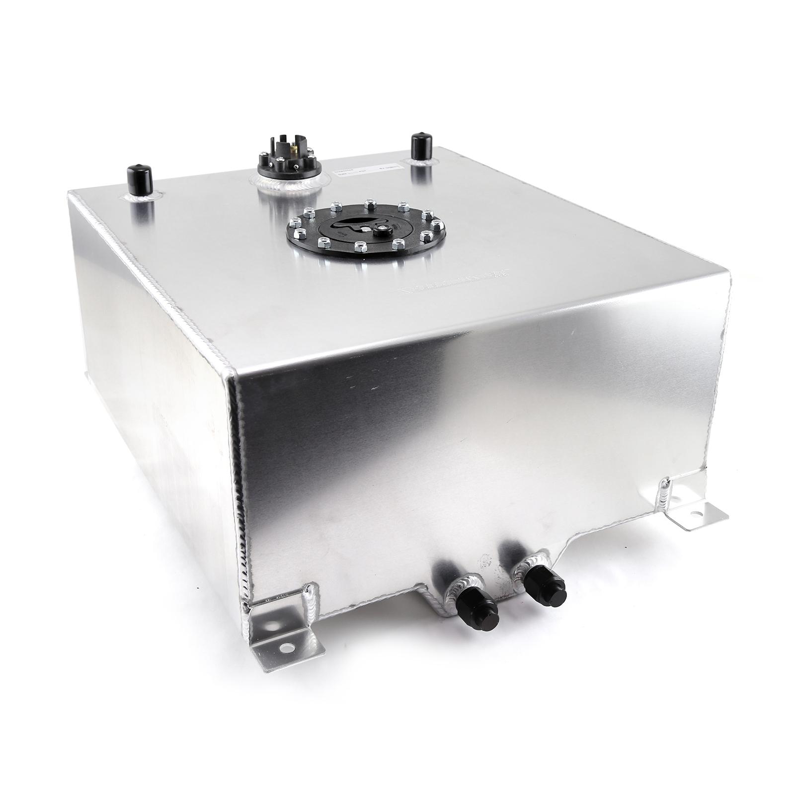 Speedmaster 15 Gallon 60 Litre Aluminium Fuel Cell W